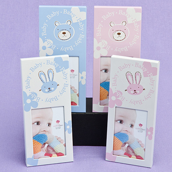 Baby Frames - Bunnies and Bears