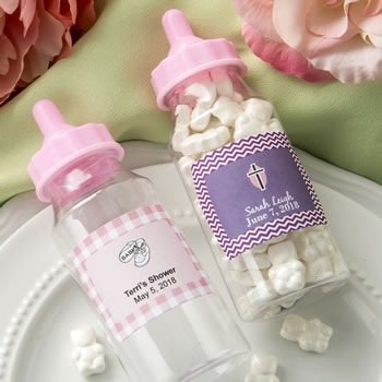 Personalized expressions clear baby bottle with pink screw on top personalized expressions clear baby bottle with pink screw on top negle Gallery