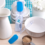 <em>Something Borrowed Something Blue Collection</em> spatula favors