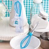 <em>Something Borrowed Something Blue Collection</em> whisk favors