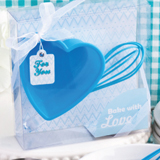 <em>Something Borrowed Something Blue Collection</em> baking sets