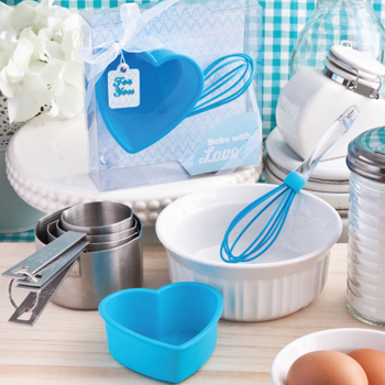 Something Borrowed Something Blue Collection  baking sets