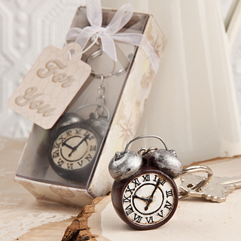 Vintage Collection  alarm clock keychains