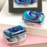 Murano Design Pillbox