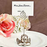 Guardian Angel Place Card / Photo Holder