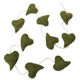 Lillian Rose Moss Hanging Ball Nice Price Favors