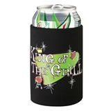 Lillian Rose King of Grill Cup Cozy