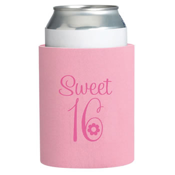 Lillian Rose Sweet Sixteen Cup Cozy