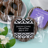 Personalized Chocolate