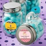 <em>Personalized Expressions Collection</em> Glass Mason Jars