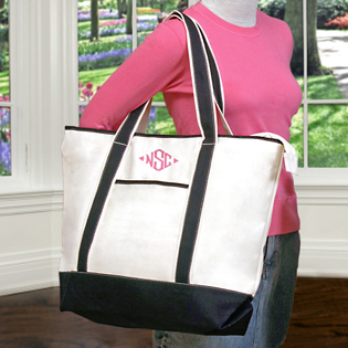 The Weekender Tote Bag