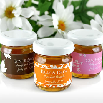 Personalized Honey