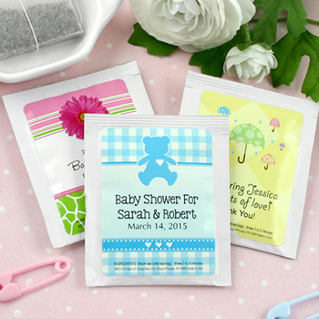 Baby Shower Tea - General