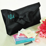 Bridesmaid Clutch with Survival Kit