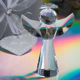 Choice Crystal collection angel favor