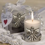 Angelic Candle Holder Favors