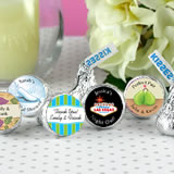 Other Hersheys Kisses Wedding Favors (7 designs available)