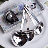 Baby Shower Measuring Spoon Favors