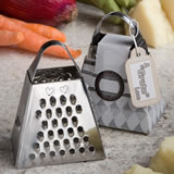 "<em>A""Grate"" Love Collection</em> Cheese Grater"