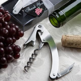 <em>Vineyard Collection</em> Wine Tool Favors