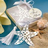 <em>Book Lovers Collection</em> Starfish Bookmarks