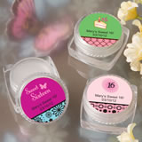 Personalized Lip Balm - Sweet 16