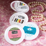 <em>Personalized Expressions Collection</em> Sewing Kit Favors