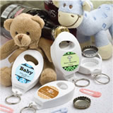 <em>Personalized Expressions</em> <em>Collection</em> Bottle Opener/Key Chain
