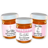 Christening & Baptism Honey - <b>Girls</b>