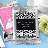 Personalized Coffee-Silver Pack