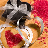 Heart Shaped Cookie Cutters From the <em>Favor  Saver Collection</em>
