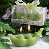 <em> Two Peas in a Pod Collection</em> Candles