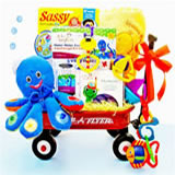 Baby Einstein Water Wagon