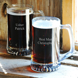 Custom Sports Mugs (Set of 2)