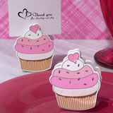 Sweet Treat Cupcake Place Card Holder