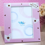 Lovely little princess 4x6 photo frame