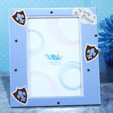 My Lovely little prince 4x6 photo frame