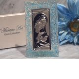 Murano art deco collection rectangular glass Icon