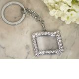 Memorable moments Keychain/ Photo holder