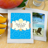 Mango Margarita Favors: Beach Designs