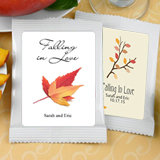 Mango Margarita Favors: Fall Designs