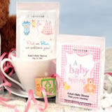 Baby Shower Cocoa - <b>General</b>