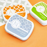 MOD Pattern Monogram Mint Tins
