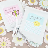 Baby Animals Personalized Lemonade + Optional Heart Whisk