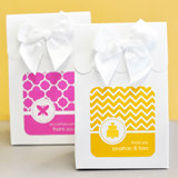 Sweet Shoppe Candy Boxes - MOD Pattern Theme (set of 12)