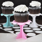 Cupcake Pedestals (set of 12)
