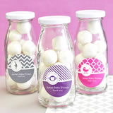 MOD Pattern Baby Milk Bottles