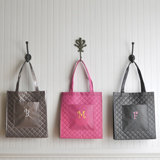 Personalized Village Shopping Tote