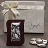 Made In Italy Silver Holy Family (Small)