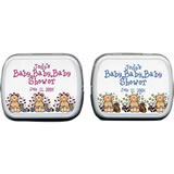 Baby Shower Mint Tins - Baby,Baby,Baby